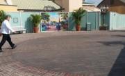 Orlando plaza