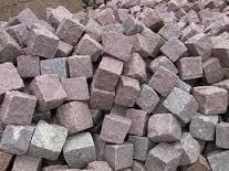Porphyry-Cubes
