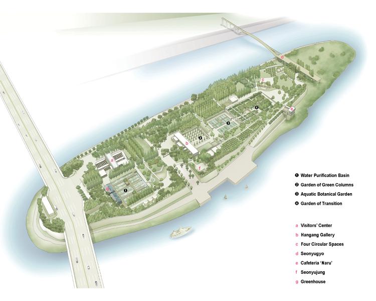 Seonyudo-Park-Plan