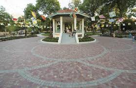 Washington-Park-Bandstand-Porphyry-Paving