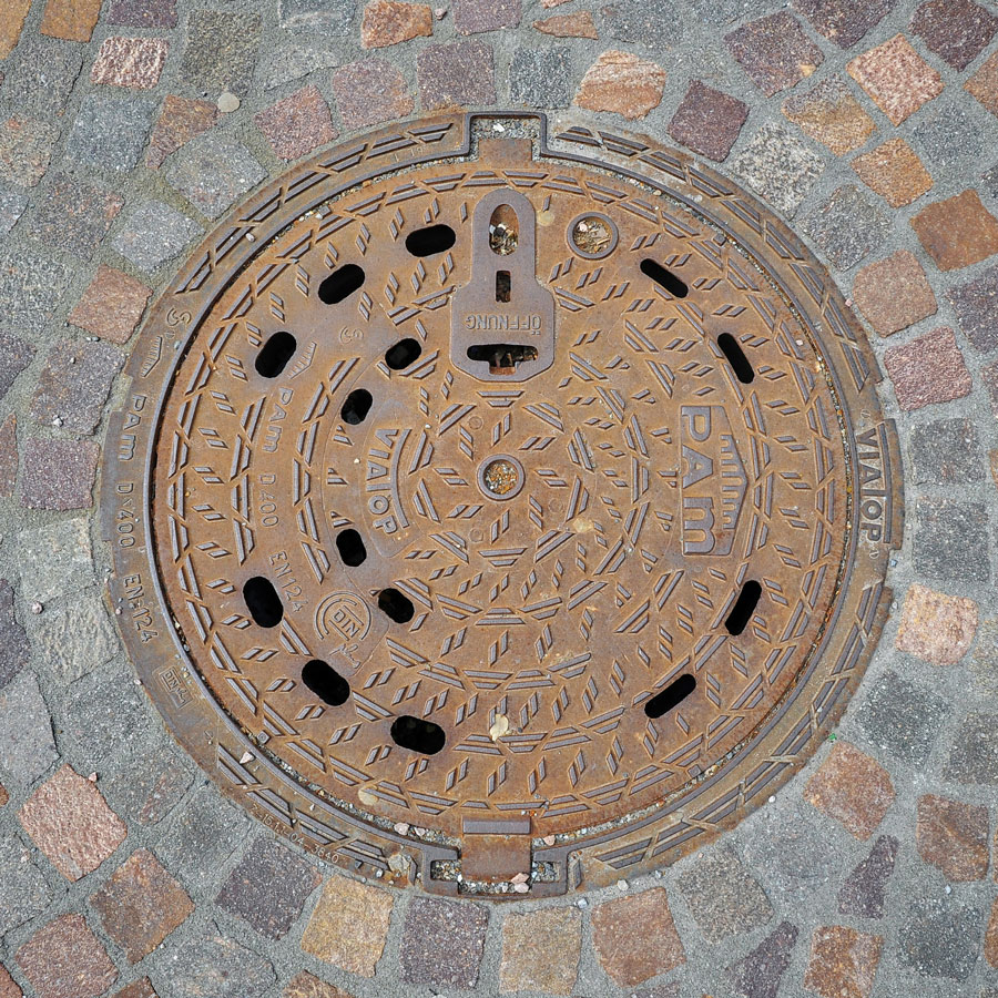 manhole-norwegian-method